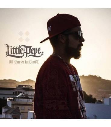 Al Sur De La Luna-1 CD