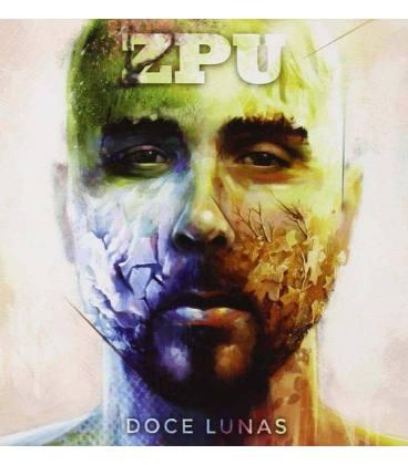 Doce Lunas-1 CD