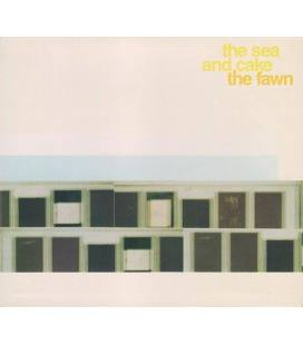 The Fawn-1 CD