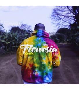Flowesia - Cristal-1 CD