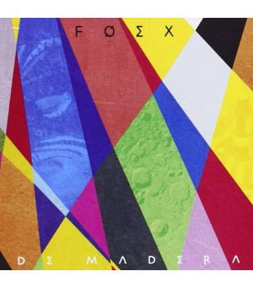 De Madera-1 CD