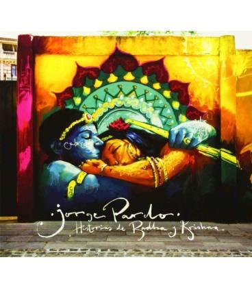 Historias De Radha Y Krishna-1 CD