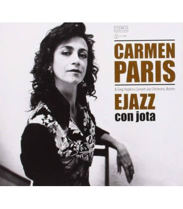 Ejazz Con Jota-1 CD