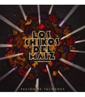 Pasion De Talibanes - Cristal-1 CD