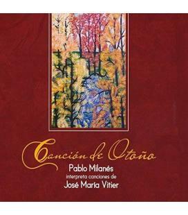 Cancion De Otoño-1 CD