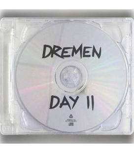 Day II-1 CD