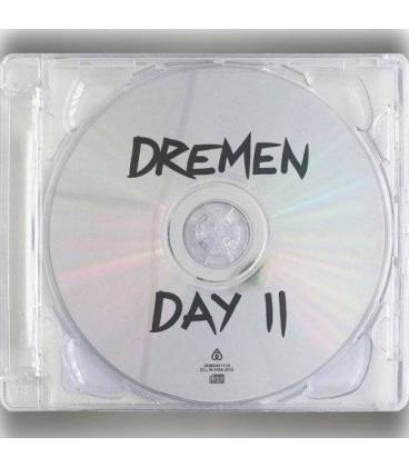 Day II-1 CD