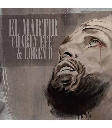El Martir-1 CD