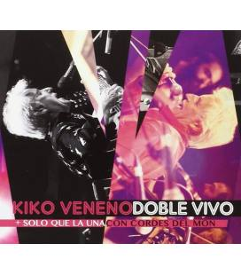Doble Vivo-2 CD