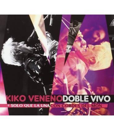 Doble Vivo-2 CD