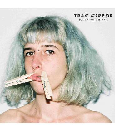 Trap Mirror-1 CD