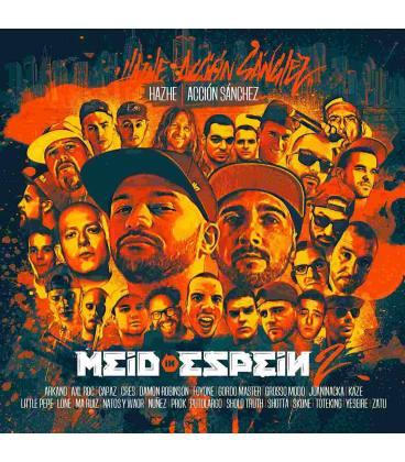 Meid In Espein Vol. 2-1 CD