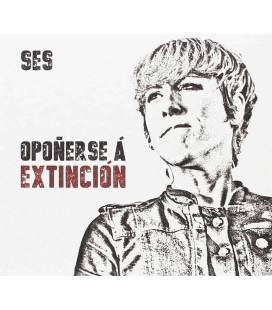 Oponerse Á Extinción-1 CD