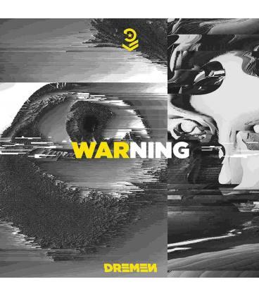 Warning-1 CD