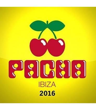 Pacha 2016-3 CD