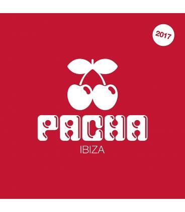 Pacha 2017-3 CD