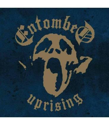Uprising-2 CD