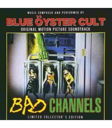 Bad Channels-1 CD