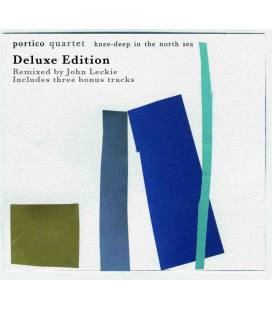Knee-Deep In The North Sea-1 CD