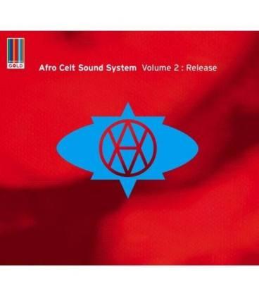 Volume 2 - Release-1 CD