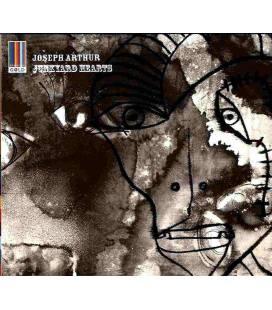 Junkyard Hearts-1 CD
