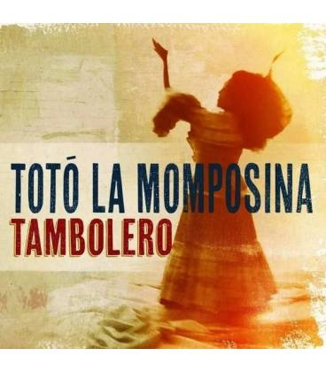 Tambolero-1 CD