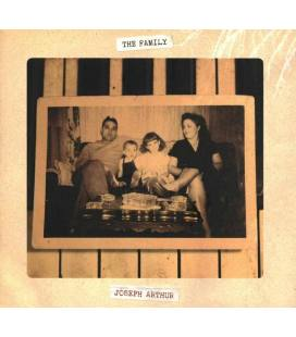 The Family-1 CD