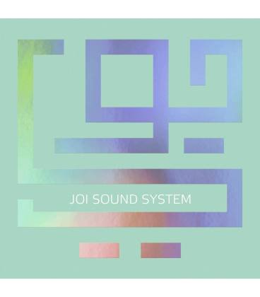 Joi Sound System-2 CD