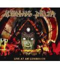 Live At An Exhibition-1 CD