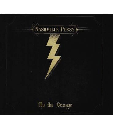 Up The Dosage Ltd-1 CD