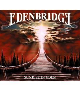 Sunrise In Eden-2 CD