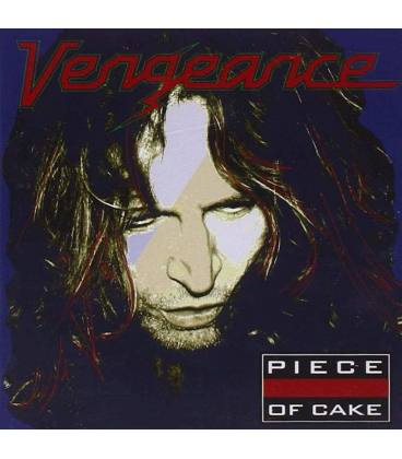 Piece Of Cake-1 CD