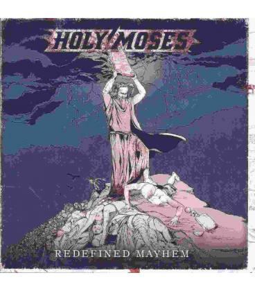 Redefined Mayhem-1 CD