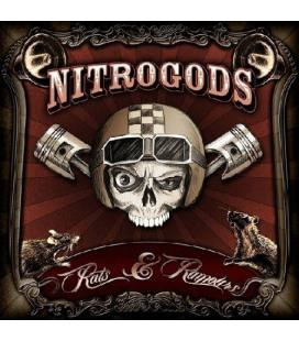 Rats & Rumours-1 CD+1 DVD