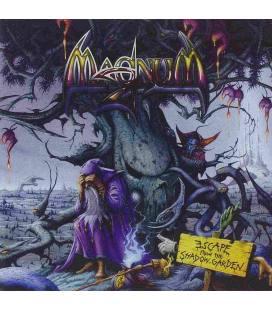 Escape From The Shadow Garden-1 CD