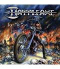 Burn This Down - Rerelease-1 CD