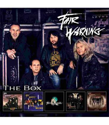 The Box-1 COFRE