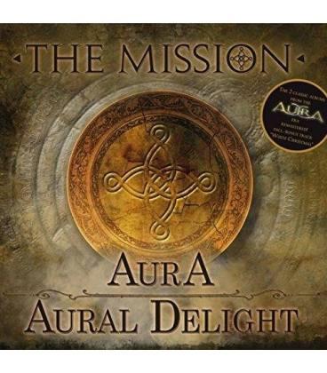 Aura / Aural Delight-2 CD