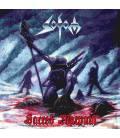 Sacred Warpath-1 CD