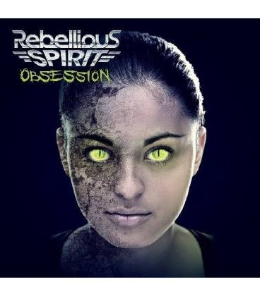 Obsession-1 CD