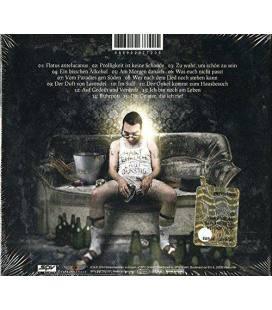 H.E.L.D.-1 CD