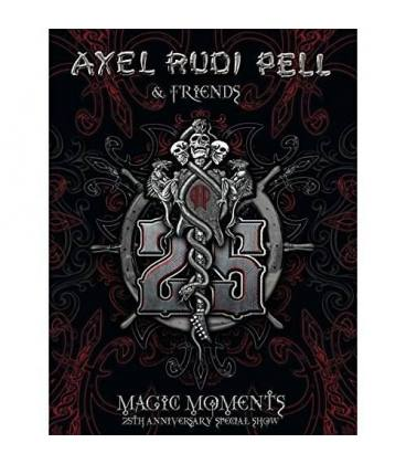 Magic Moments (25Th Anniversary Special Show)-3 DVD
