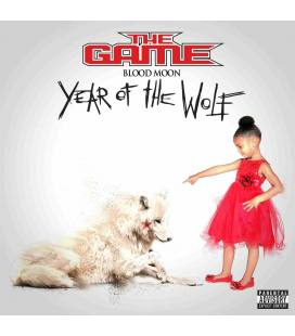 Blood Moon: Year Of The Wolf-2 CD