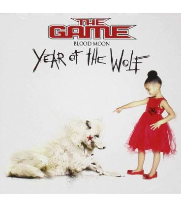 Blood Moon: Year Of The Wolf-1 CD