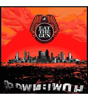 Howlinwood-1 CD