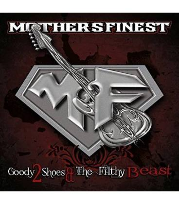 Goody 2 Shoes & The Filthy Beast-1 CD