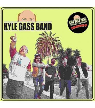 Kyle Gass Band-1 CD