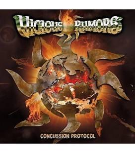 Concussion Protocol-1 CD