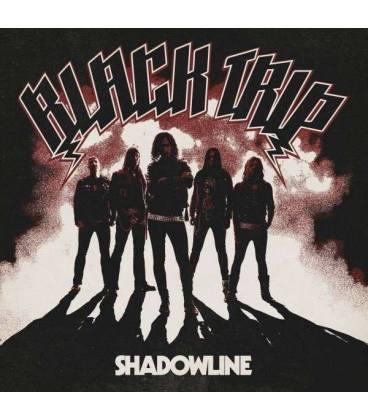 Shadowline-1 CD