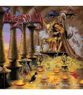 Sacred Blood Divine Lies-1 CD